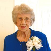 Grace E. Lilley Pullon