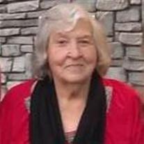 Wanda Sue Crowley