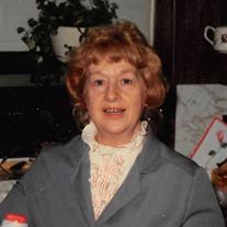 Eileen Julia Kirchhoff