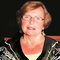 Peggy Joyce Richardson