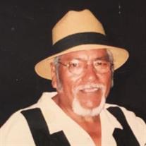 Tomas Jorge Morales