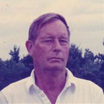 Jack Harrison Van Hart