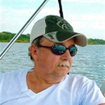 David E. Morrow