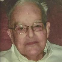 William (Bill) F.  Goodman Jr.