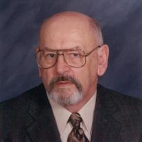 Troy Donald Lewis