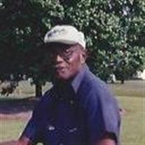Mr. Jimmie Williams