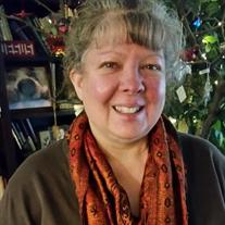 Cynthia Marie Dugdale