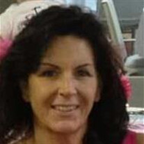 Kathy Lynn Stewart