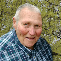 Larry LeRoy Merrill