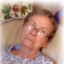 Cleda Joyce Tindel