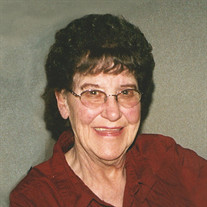 Norma J. Hellendrung