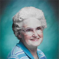 Emma Jean (Holcomb) Burkhammer