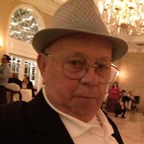 David M. Barlieb Sr.