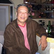 Hieu Van Ngo