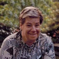 Yvonne R. Selman