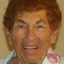 Gilda M Deuell