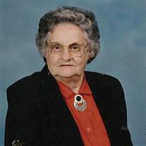 Neva Williams