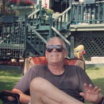 Richard John Boerman