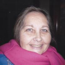 Dorothy Chapman Wick