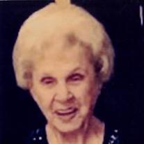 Shirley Leleaux Bilancich