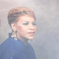 Mary  Daniels
