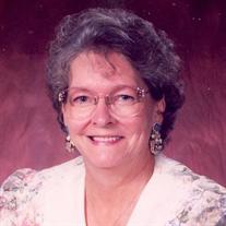 Dorcas A. Dellit