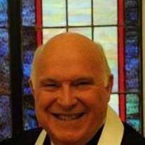 "Rev. Jefferson E. ""Jerry"" Williams"