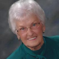 Betty Ruth Sauer