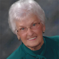 Betty Ruth Sauer