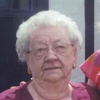Georgia Ann Leady