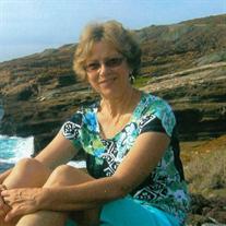 Linda Christine Allen