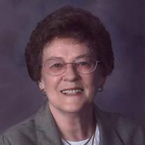 Diane  Sue Wolf
