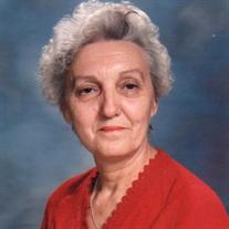 Norma Hancock