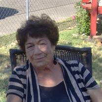 Rose Munoz Gallegos