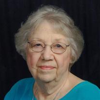 Janice Nan Oliphant