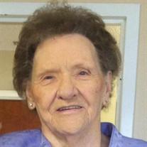 Doris Viola Russel