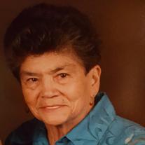 Ramona Vigil