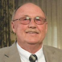 Lawton W. Johnson