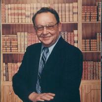 Edward Riebel