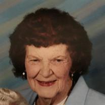 Mrs Jessie  Eileen Hartlieb