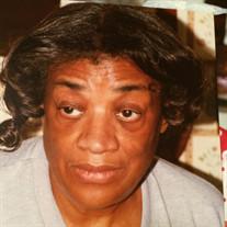Pearlie Mae Jackson