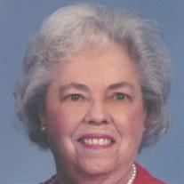 Mrs. Elizabeth  M. Byrd