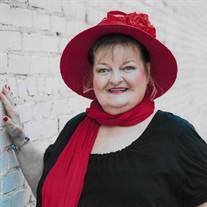 June Allison Harrison