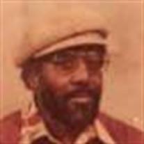 Amos Henry Terrell