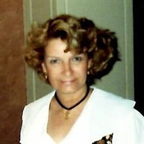 """Thelma A. """"Terry"""" Rogers"""