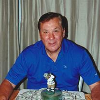 Keith Raymond Krause