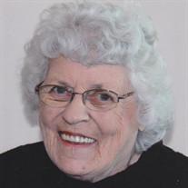 Dolores Pudenz