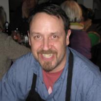 Rob Eaton