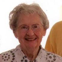 Virginia  A Palmer