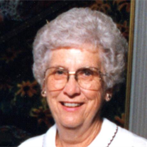 Mrs. Gladys B. Conaway